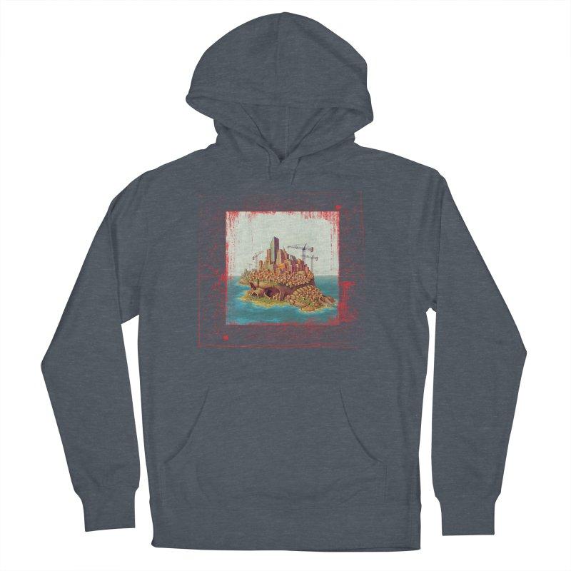 Sprawl Men's Pullover Hoody by Mike Bilz's Artist Shop