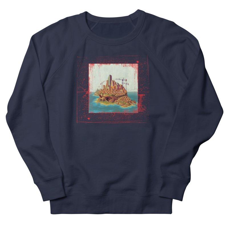 Sprawl Women's Sweatshirt by Mike Bilz's Artist Shop