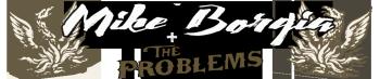 mikeborgia's Artist Shop Logo
