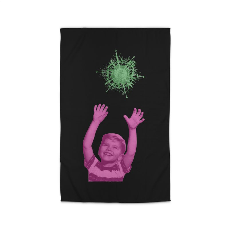 Reach For It Home Rug by Mike Diana T-Shirts Mugs and More!