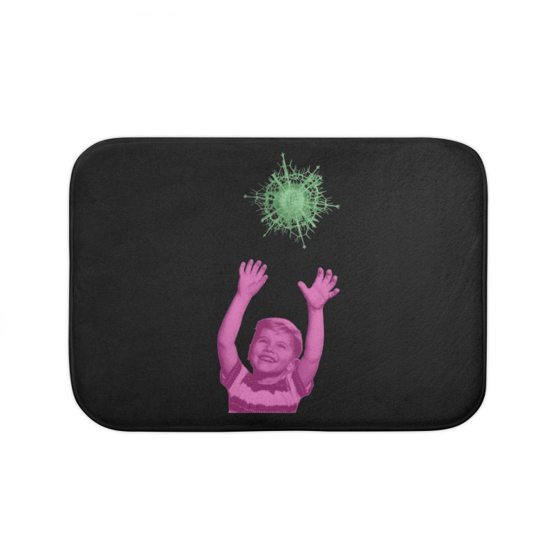 Reach For It Home Bath Mat by Mike Diana T-Shirts Mugs and More!