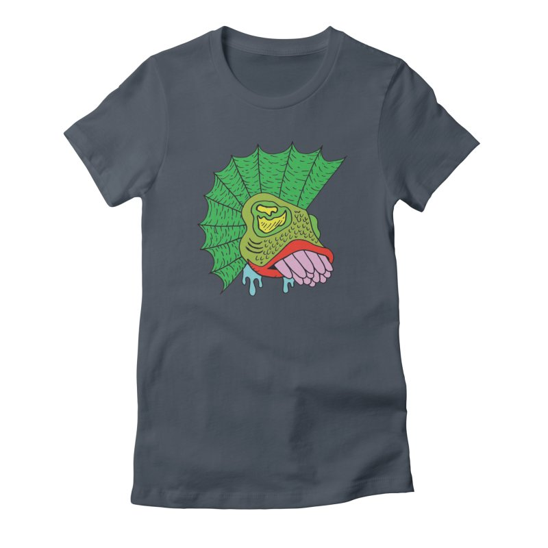 Boggy Women's T-Shirt by Mike Diana T-Shirts Mugs and More!