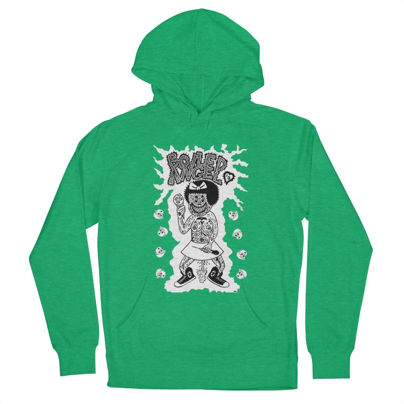 Boiled Angel Nancy    by Mike Diana T-Shirts! Horrible Ugly Heads Limited E