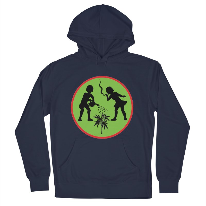 Mean Green Men's Pullover Hoody by Mike Diana T-Shirts! Horrible Ugly Heads Limited E