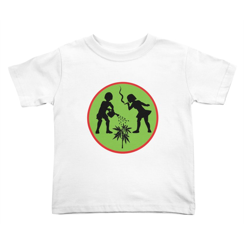 Mean Green   by Mike Diana T-Shirts! Horrible Ugly Heads Limited E