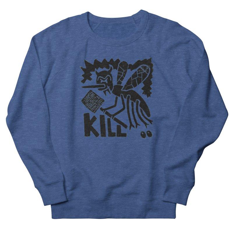 Kill! Mike Diana! Women's Sweatshirt by Mike Diana T-Shirts! Horrible Ugly Heads Limited E