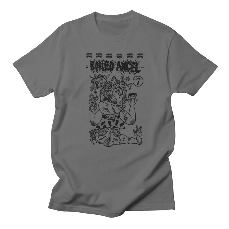 Men's None by Mike Diana T-Shirts Mugs and More!