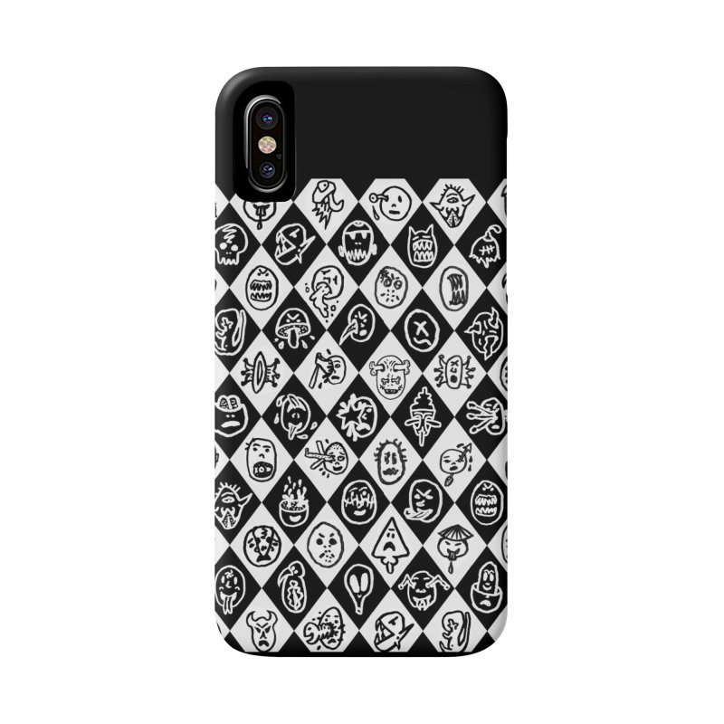 Diamond Head Gift Wrap Accessories Phone Case by Mike Diana T-Shirts Mugs and More!