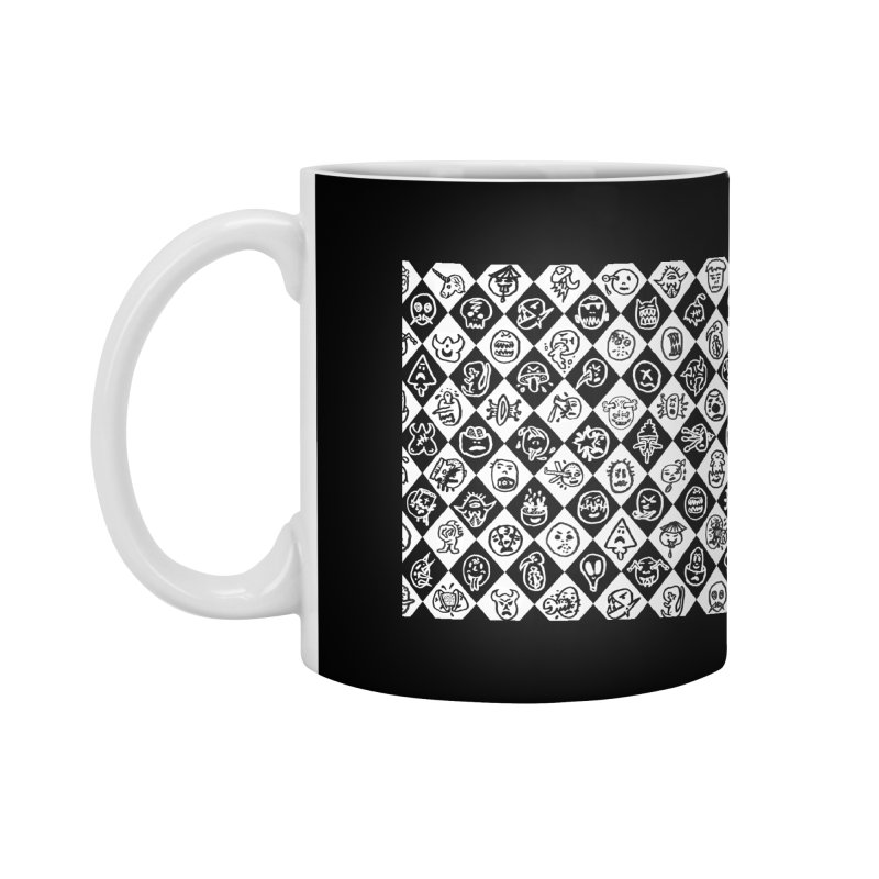 Diamond Head Gift Wrap Accessories Mug by Mike Diana T-Shirts Mugs and More!