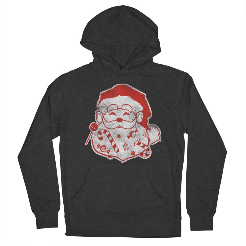 Stocking Stuffer Women's Pullover Hoody by Mike Kavanagh's Artist Shop