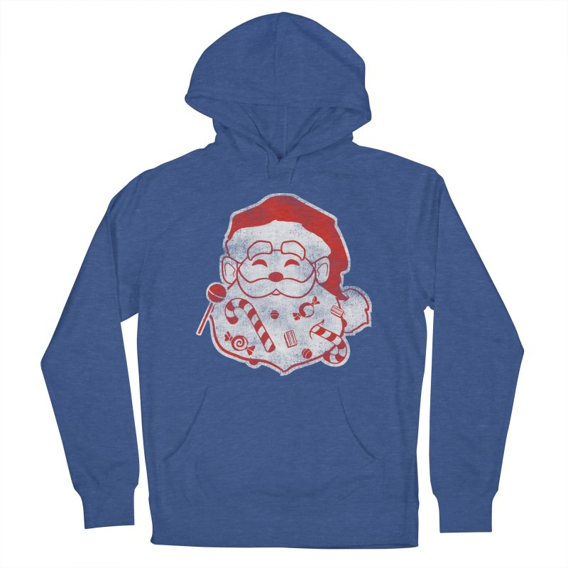 Stocking Stuffer Women's French Terry Pullover Hoody by Mike Kavanagh's Artist Shop