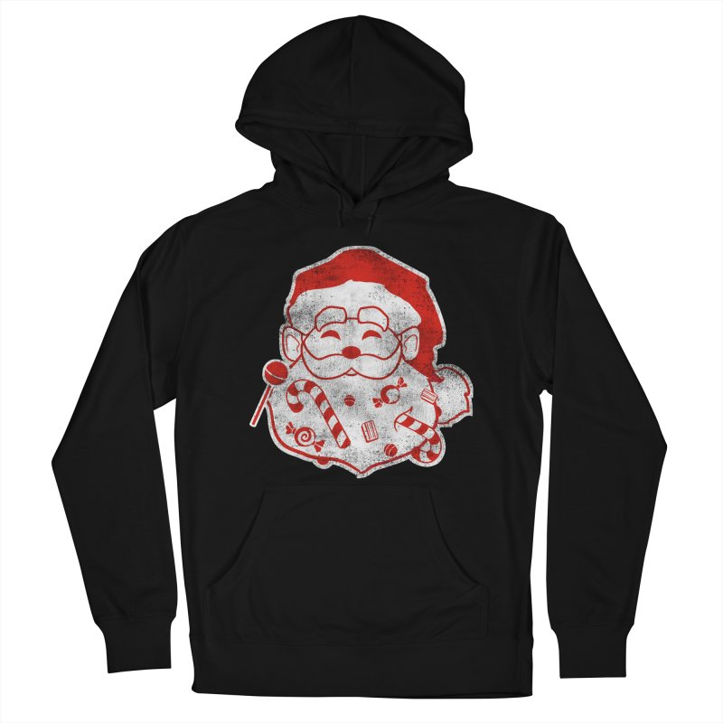 Stocking Stuffer Men's French Terry Pullover Hoody by Mike Kavanagh's Artist Shop