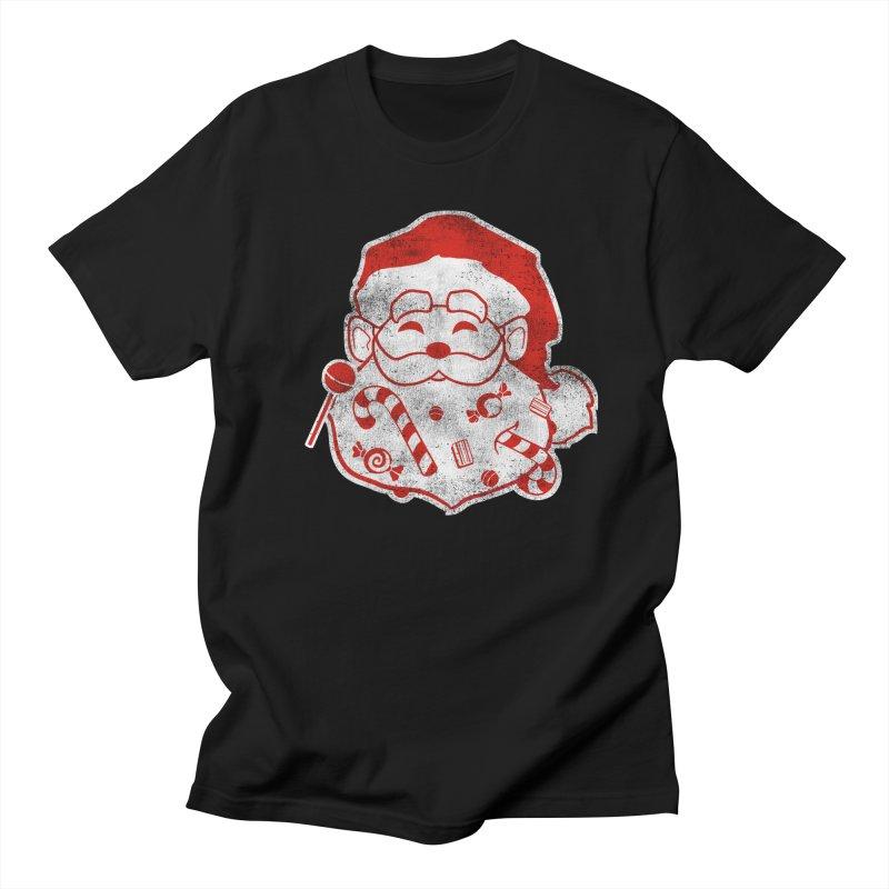 Stocking Stuffer Women's Unisex T-Shirt by Mike Kavanagh's Artist Shop