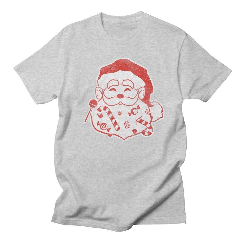 Stocking Stuffer Men's T-Shirt by Mike Kavanagh's Artist Shop