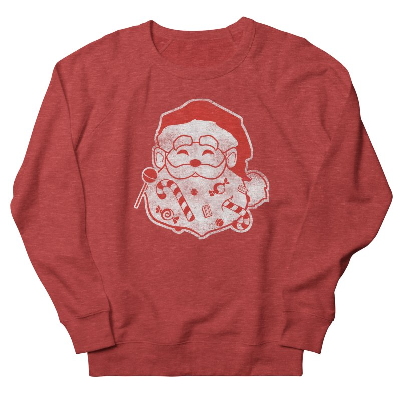 Stocking Stuffer Women's French Terry Sweatshirt by Mike Kavanagh's Artist Shop