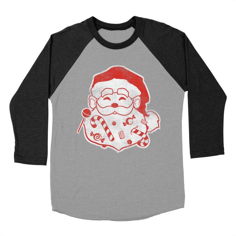 Stocking Stuffer Women's Baseball Triblend T-Shirt by Mike Kavanagh's Artist Shop