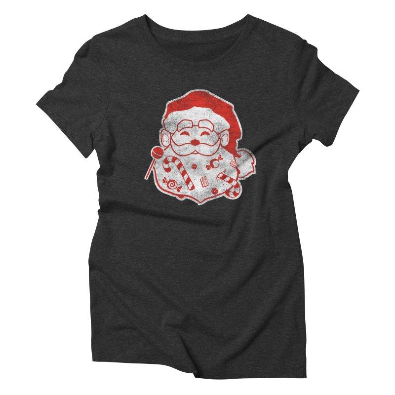 Stocking Stuffer Women's T-Shirt by Mike Kavanagh's Artist Shop