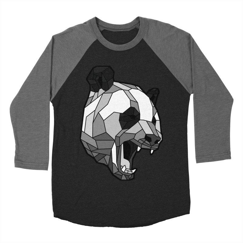 Panda Roar   by Mike Kavanagh's Artist Shop