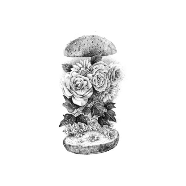 image for Flower Burger