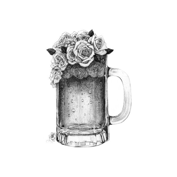 image for Rose Beer
