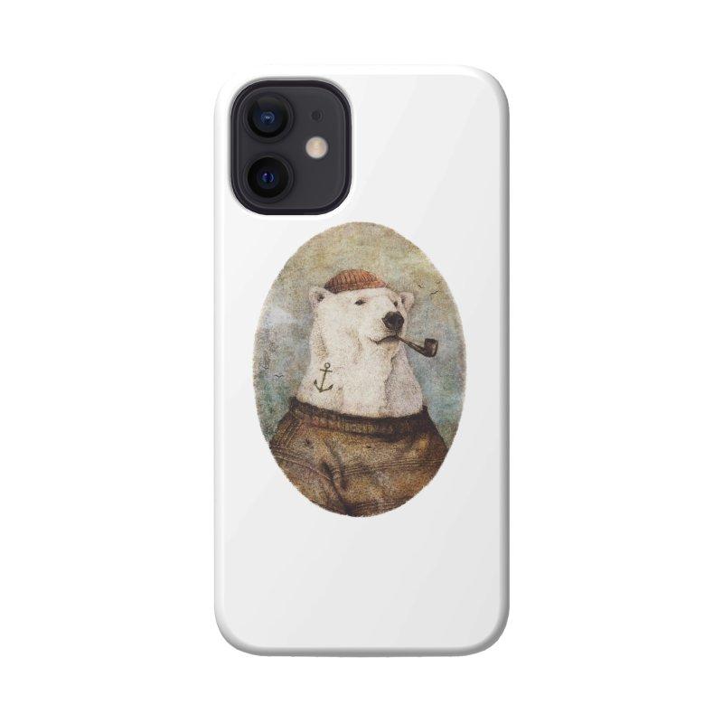 Onto the Shore Accessories Phone Case by mikekoubou's Artist Shop