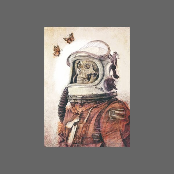 image for Butterflies in Space