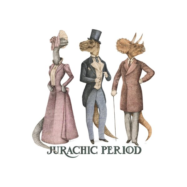 image for Jurachic Period