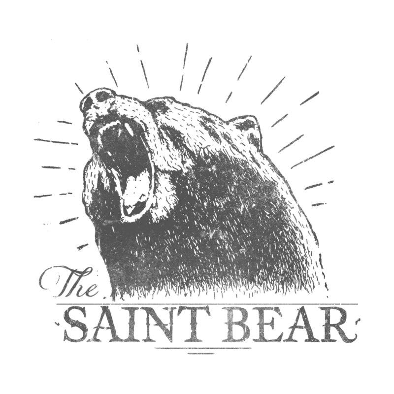 The Saint Bear by mikekoubou's Artist Shop