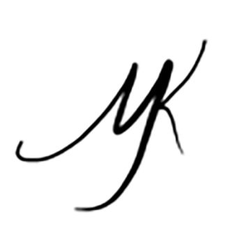 Mike Kuster's Artist Shop Logo