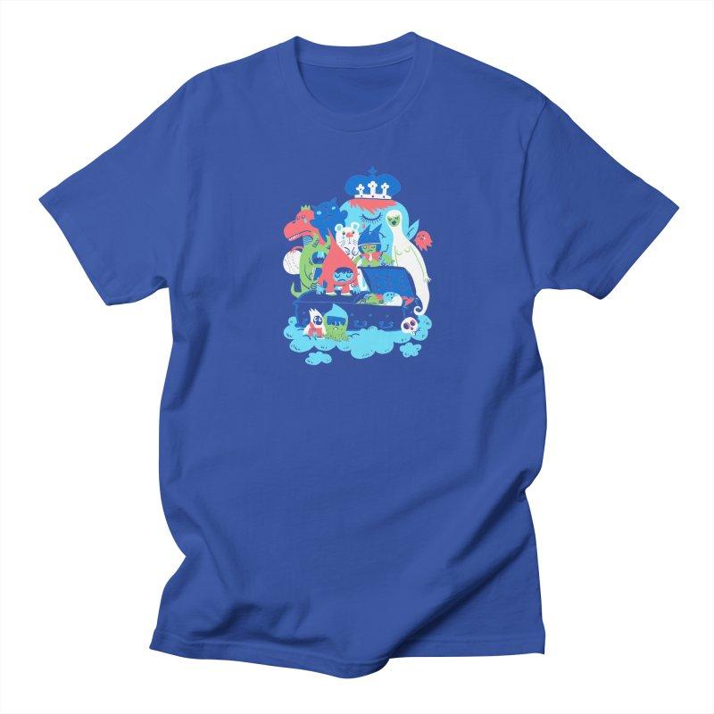 Death of Imagination Women's Unisex T-Shirt by mikelaughead's Artist Shop