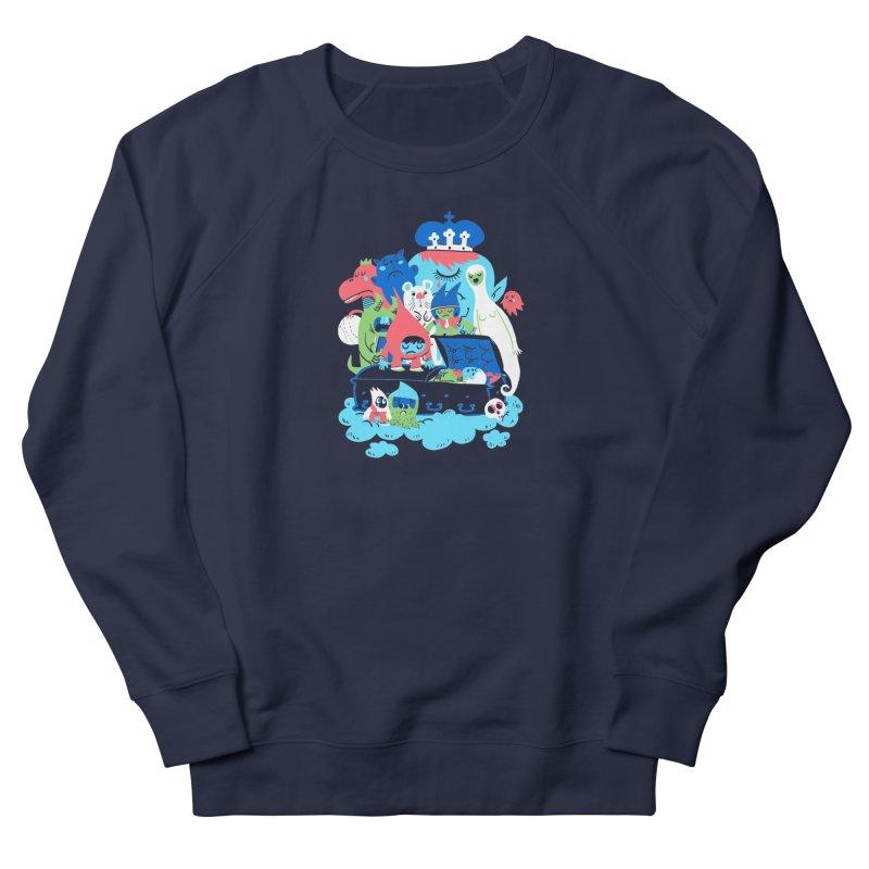 Death of Imagination Women's Sweatshirt by mikelaughead's Artist Shop