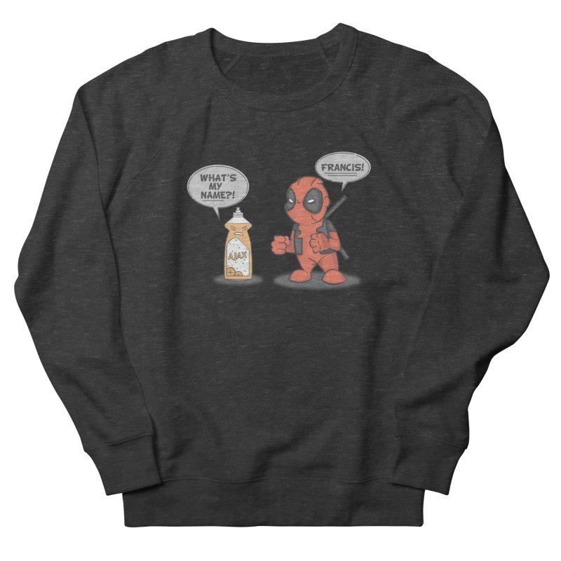 Nemesis Women's Sweatshirt by mikemcleod's Artist Shop