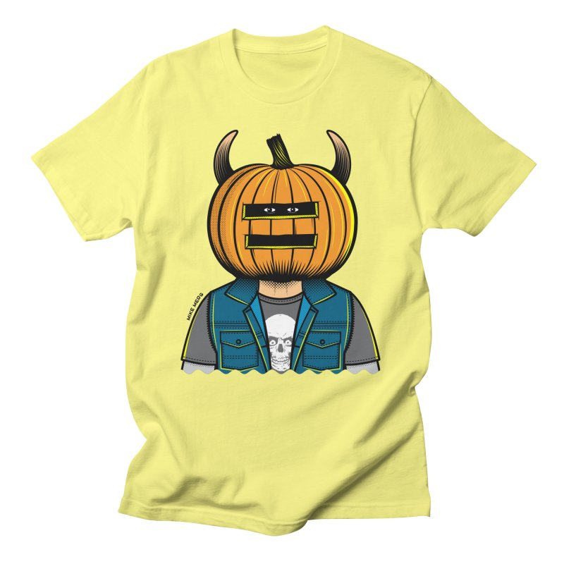 PUMPKIN EATERS Men's T-Shirt by The Mike Merg Shop -- On Threadless