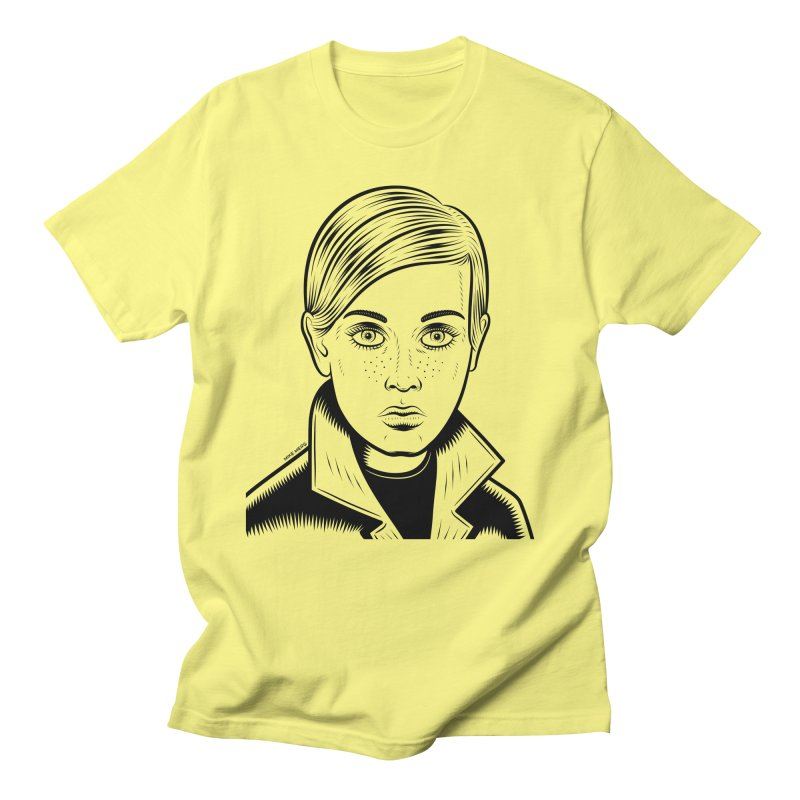 TWIGGY'S REVENGE Men's T-Shirt by The Mike Merg Shop -- On Threadless
