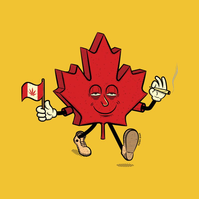 CANADIAN BAKIN' Women's Sweatshirt by The Mike Merg Shop -- On Threadless