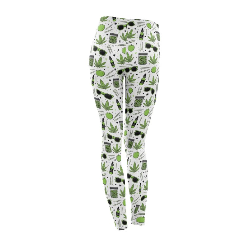 HERBAL REMEDIES Women's Bottoms by The Mike Merg Shop -- On Threadless