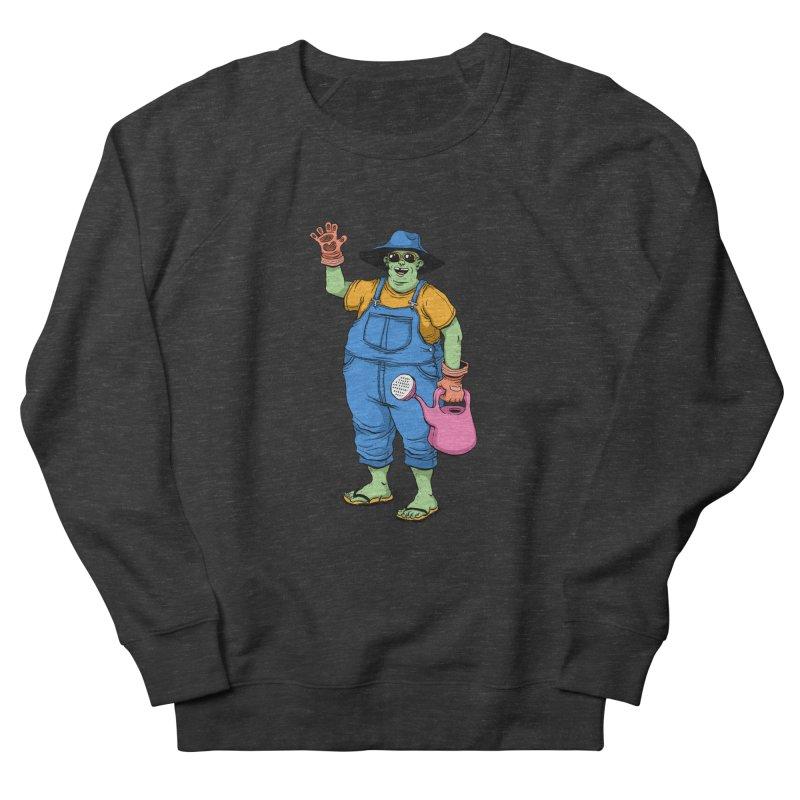 Number One Neighbor Women's Sweatshirt by mikeshea's Artist Shop