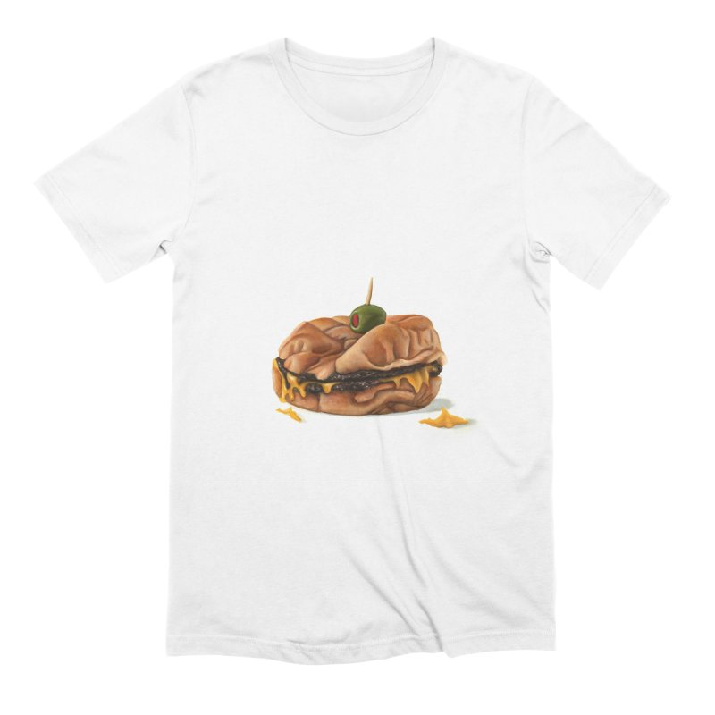 Galley Boy Men's Extra Soft T-Shirt by mikesobeck's Artist Shop