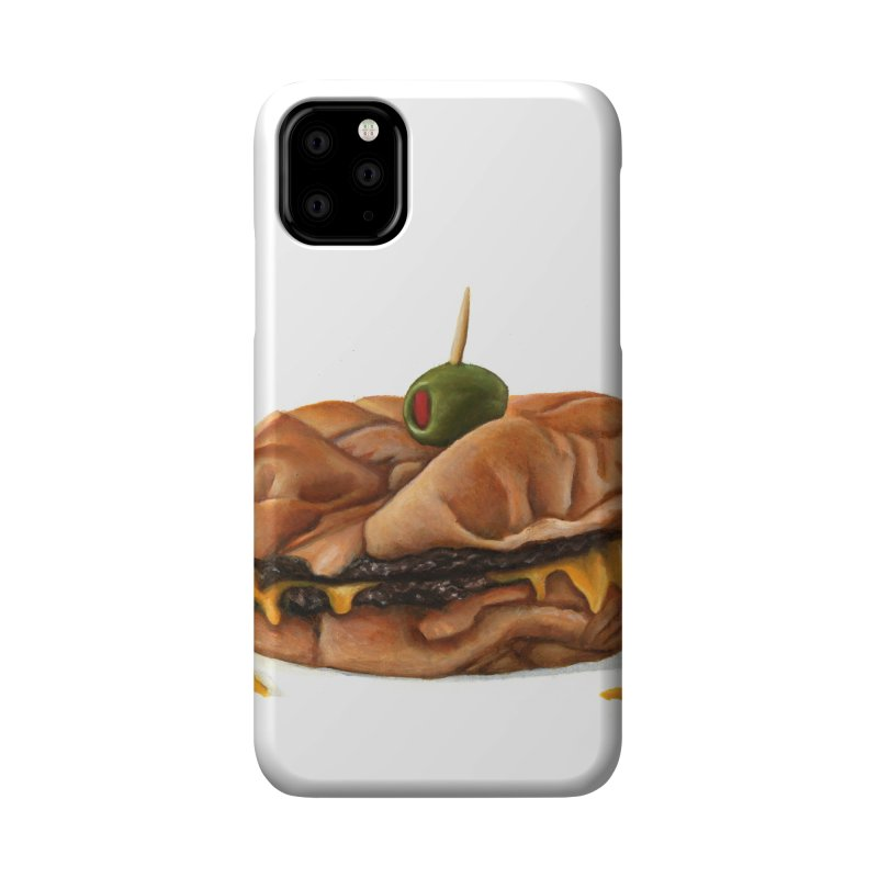 Galley Boy Accessories Phone Case by mikesobeck's Artist Shop