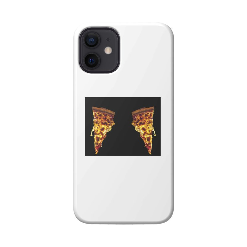 Pizza Leggings Accessories Phone Case by mikesobeck's Artist Shop