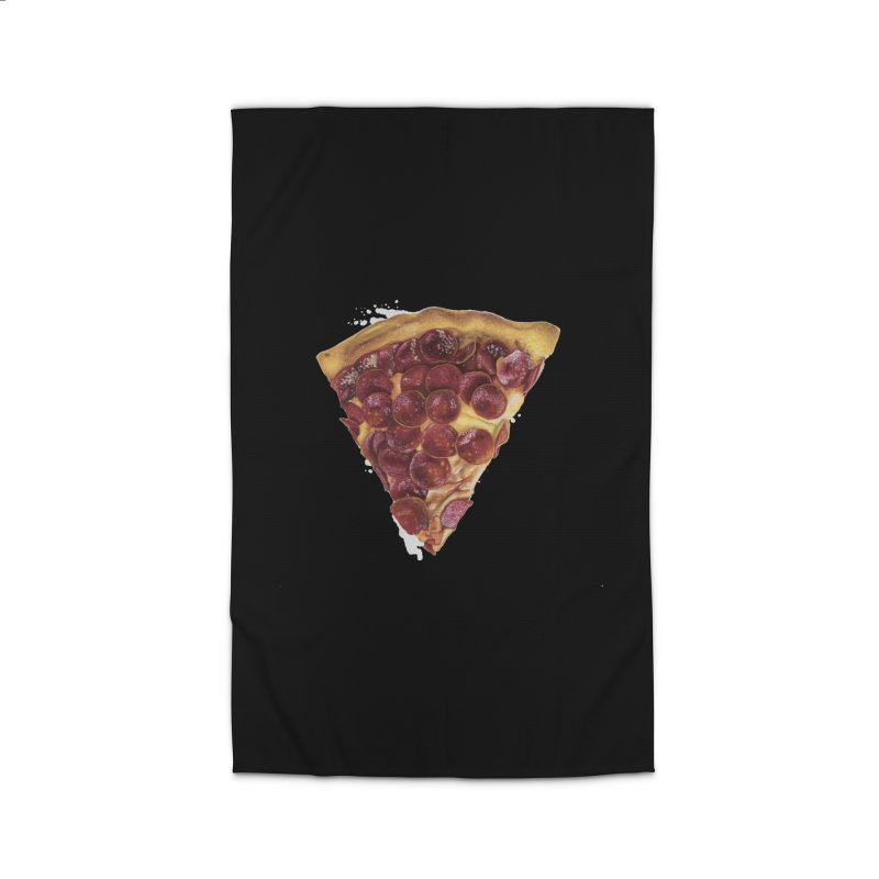 Pepperoni Home Rug by mikesobeck's Artist Shop