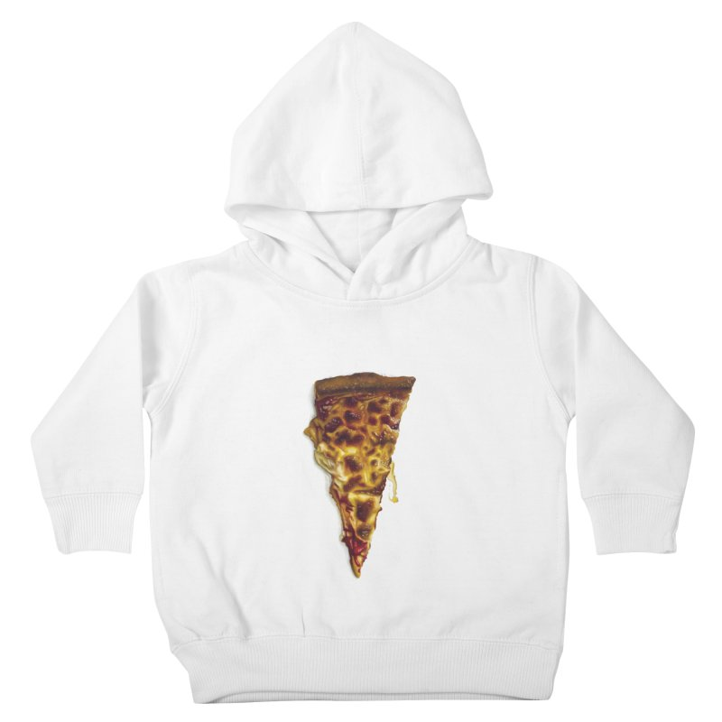 Cheese Kids Toddler Pullover Hoody by mikesobeck's Artist Shop