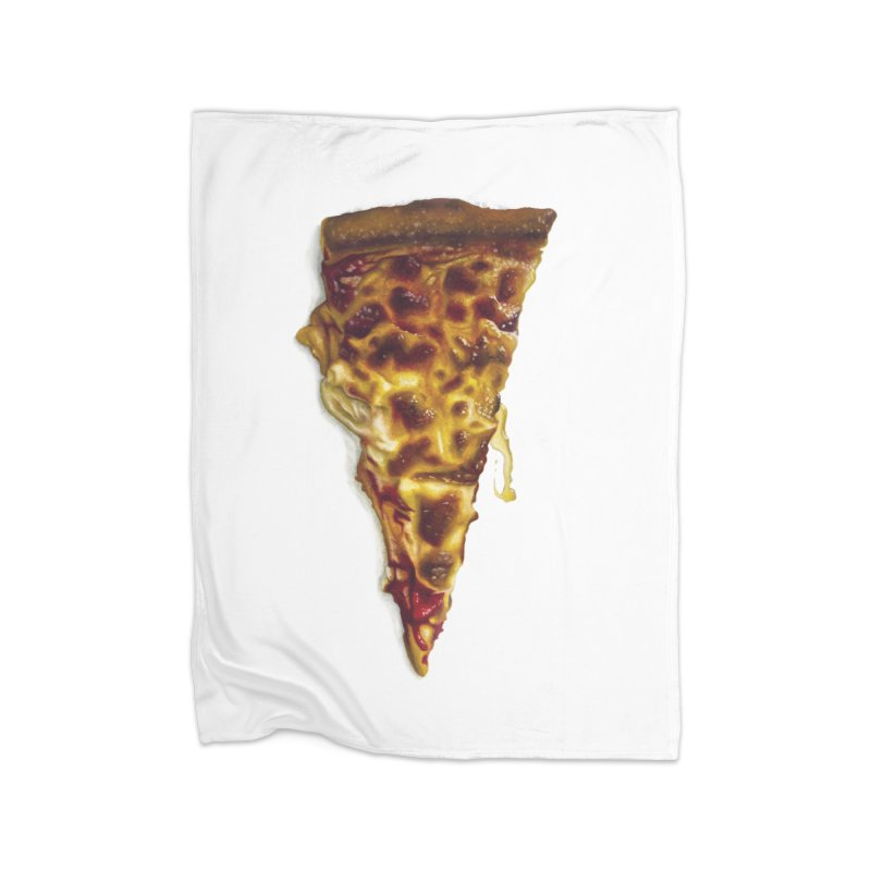 Cheese Home Blanket by mikesobeck's Artist Shop