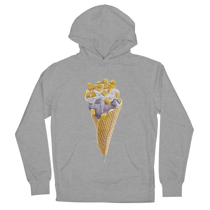 Mason's Cone Men's Pullover Hoody by mikesobeck's Artist Shop