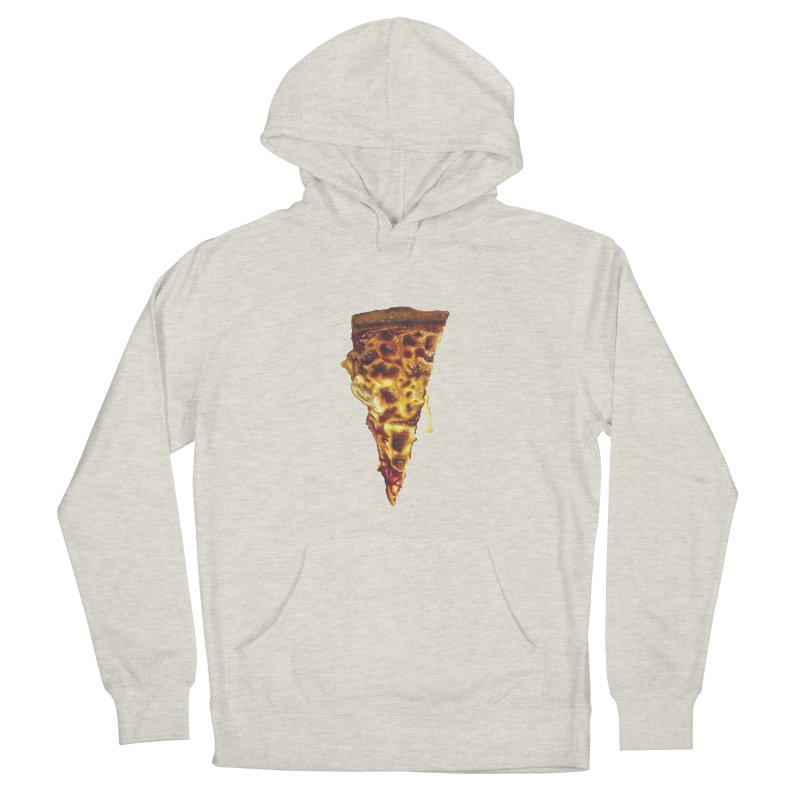 Cheese Men's Pullover Hoody by mikesobeck's Artist Shop