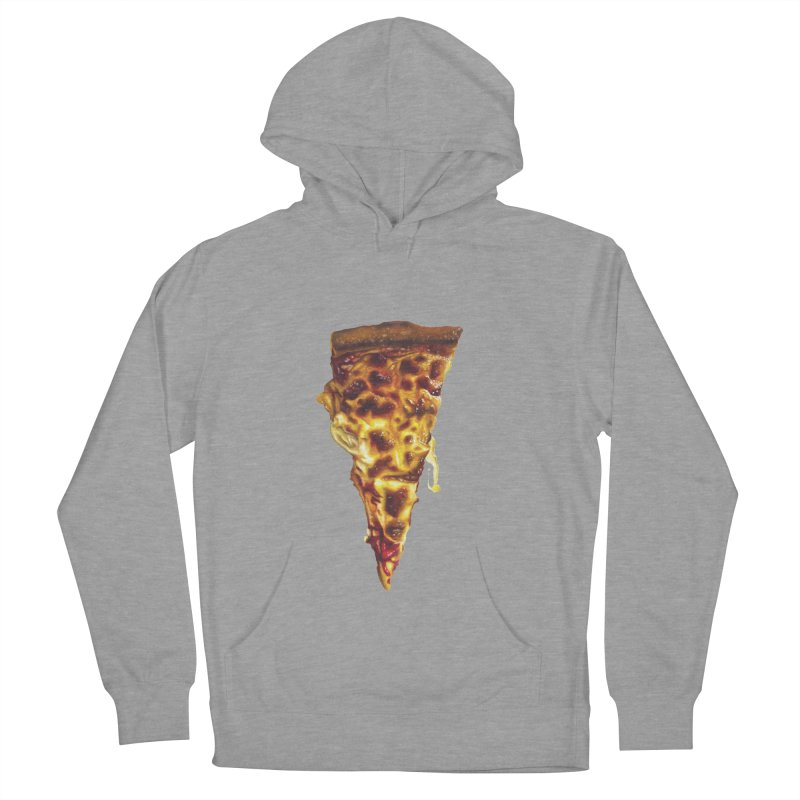 Cheese Women's Pullover Hoody by mikesobeck's Artist Shop
