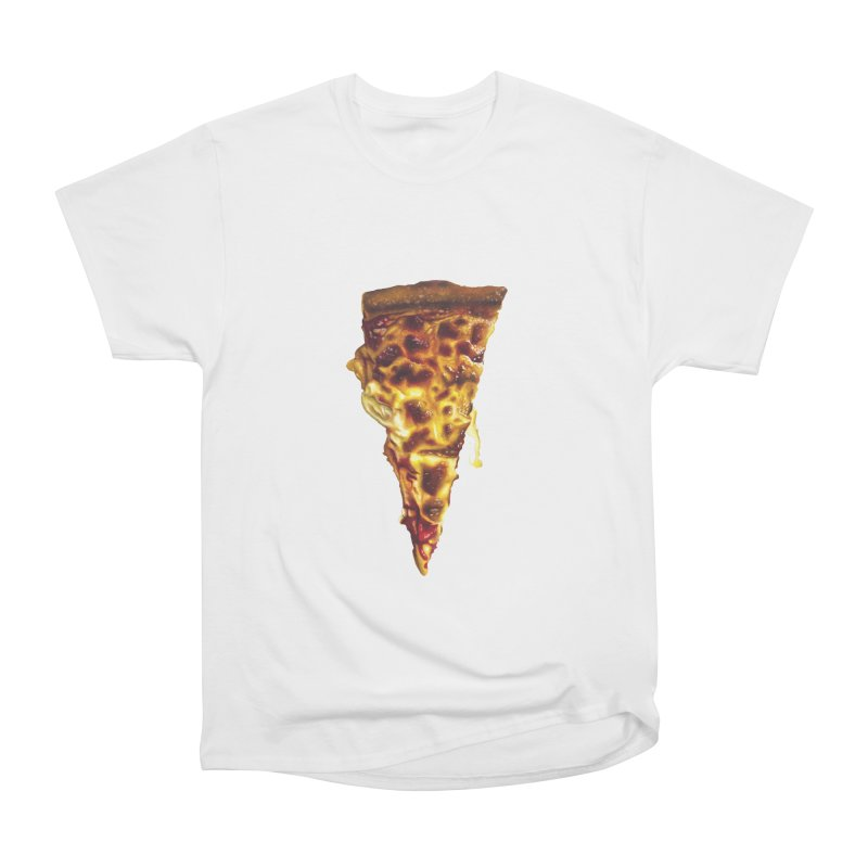 Cheese Women's T-Shirt by mikesobeck's Artist Shop
