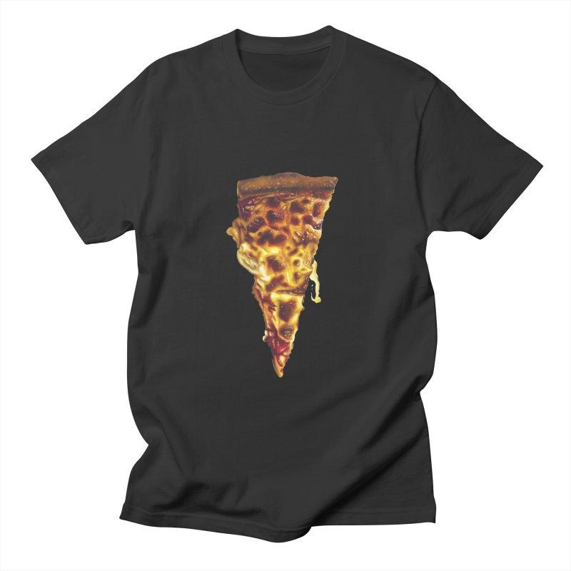 Cheese Women's Unisex T-Shirt by mikesobeck's Artist Shop