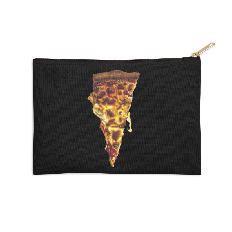 Cheese Accessories Zip Pouch by mikesobeck's Artist Shop