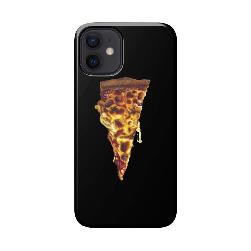 Cheese Accessories Phone Case by mikesobeck's Artist Shop